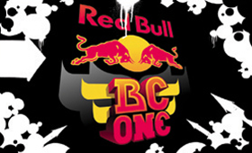 Red Bull BC One – (MTV)