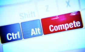 Ctrl+Alt+Compete – (Microsoft)