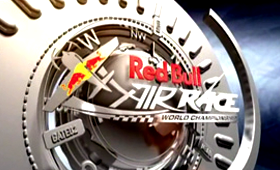 Red Bull Air Race – (Fox Sports)
