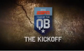 The Year Of The Quarterback – (ESPN)